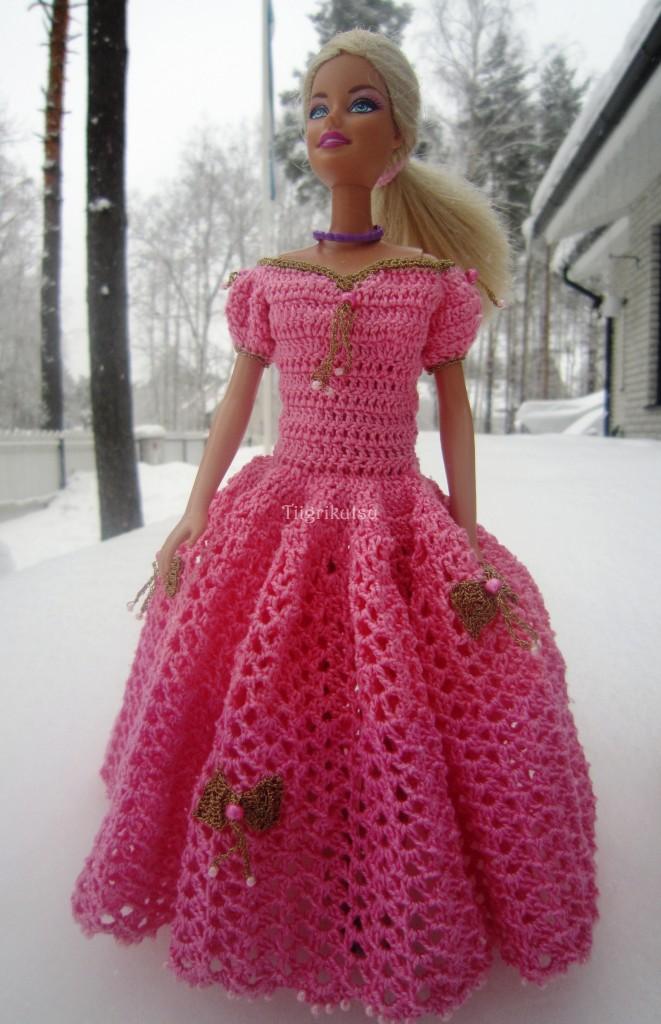 Barbie 7
