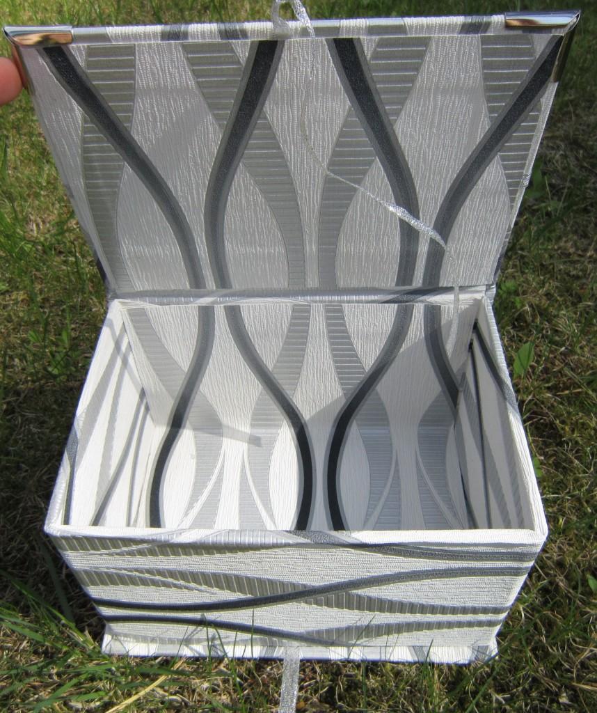 Ene karp 1