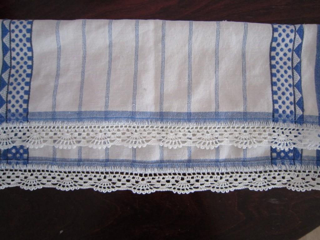Köögi rätik